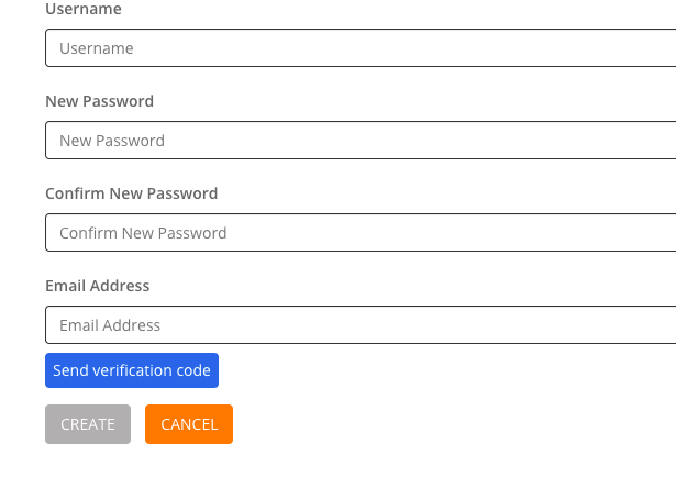 swayam portal sign up - documents & data required