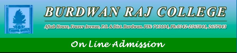 burdwan raj college provisional merit list download link released 2021-22