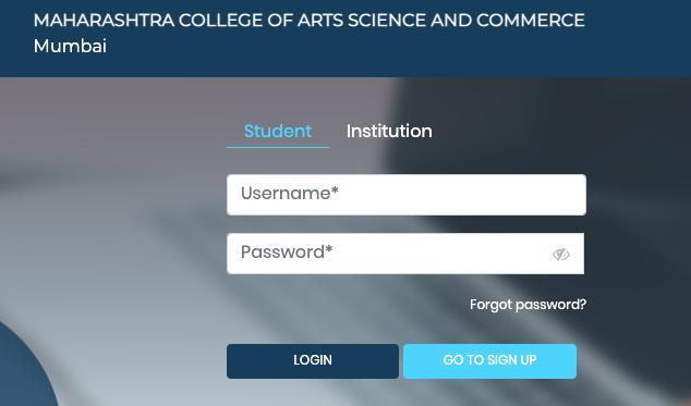 maharashtra college online admission 2021-22 download merit list for fyjc, fyba, fybsc, fybcom